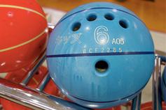 軽量ボール